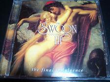 Swoon III The Final Indulgence Vol 3 ABC Classics Classical CD - LIke New