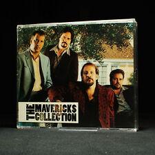 The Mavericks - Collection - music cd album X 2