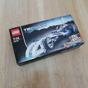 LEGO Record Breaker Technic 42033