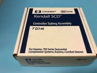 COVIDIEN KENDALL SCD - CONTROLLER TUBING ASSEMBLY - REF 9528