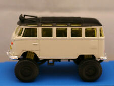 Modellauto/Maisto/ 4x4 Rebels  / VW-Bus / beige /3+ / OVP