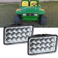 JOHN DEERE Gator  4x2 AMT 600 622 626 4''X6'' LED Headlight Seald Beam Pair CA