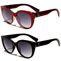 New Black Women's Cat Eye Sunglasses Retro Classic Vintage Design Fashion Shades