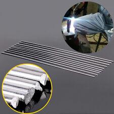 10X Alu Niedertemperatur Schweißen Stäbe Schweißstäbe 3.2mm x 450mm Aluminium DE