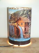+ Lampe vintage Fantaplastic Germany - Motion Lamp Econolite +