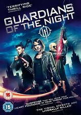 GUARDIANS OF THE NIGHT (DVD) (NEW) (ACTION) (RELEASED 12TH MARCH)