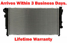 New Radiator For Dodge Ram 2500 3500 94-02 5.9 L6 Diesel 2 Row Lifetime Waranty