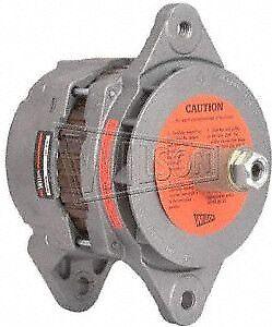 Wilson 90-01-4296 Remanufactured Alternator