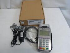 Verifone Vx520 Dual Comm Credit Card Machine *As Is (9621-1 A)