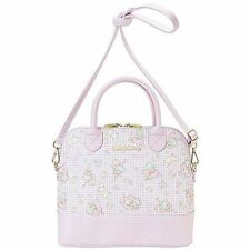ORIGINALE Sanrio Japan Little Twin Stars Borsa con tracolla posta registrata