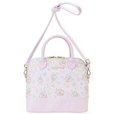 Original Sanrio Japan Little Twin Stars handbag with shoulder strap
