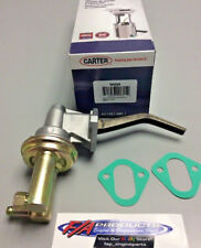 Ford Small Block 289 302 351W Muscle Car Carter M6588 Mechanical Fuel Pump