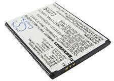 UK Battery for K-Touch E621 TBW5913 3.7V RoHS