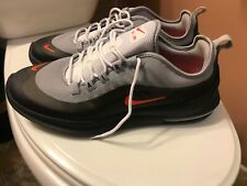 NIKE AIR MENS SIZE 10.5 GYM CROSSFIT TRAINING RUNNING SNEAKERS NEW CONDITION!!!!