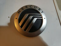 2001 2002 Mercury Villager Front Grille Emblem Logo Badge 01 02 Estate #SM4