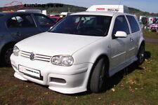 VW Golf 4 Golf IV Frontstossstange tuning-rs.eu Schürze ASD-line
