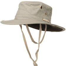 096d2114ea8 Broner 79-596 Stone Solarweave Floater Hat CoolMax Sun Protection SPF 50+