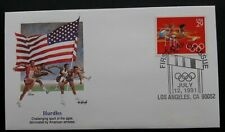 USA  First Day Cover issue 1991.....