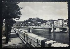 VERONA - CASTEL S. PIETRO - 1956