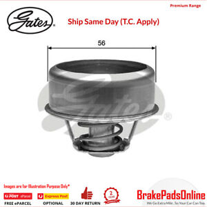 Thermostat for CITROEN DS19 P19S 1918 1.9L Petrol 4Cyl FWD TH22375