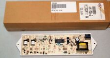 Whirlpool FSP 6610062 Range Oven Stove Clock Control Board Panel