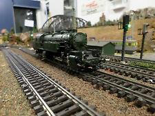 Marklin 34962 HO GT 2x4x4 Steam Locomotive, 3 Rail, Delta Universal Decoder