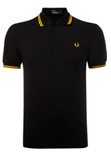 Fred Perry Mens Polo T-Shirt