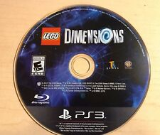 LEGO DIMENSIONS (PS3) DISC ONLY 6355