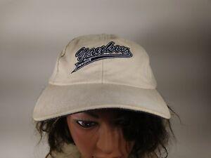 Yankees New Youk Light Tan Baseball Cap Hat
