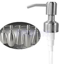 Sapone liquido lozione Pompa Gel Dispenser Sostituzione Jar Tubo DB
