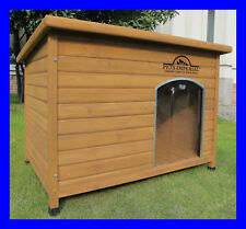 Extra/Large Norfolk Dog Kennel Kennels House With Removable Floor & Support Rail