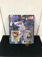 Starting Lineup 2000 Baseball PEDRO MARTINEZ Boston Red Sox