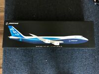 PacMin 1/144 Boeing 747-8F Cargo Brand New Model Airplane
