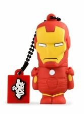Tribe 8GB USB Iron Man Marvel The Avengers Flash Drive IT IMPORT MAIKII
