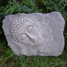 Relief Buddha horizontal absolut frostsicher Top Qualität MS4811