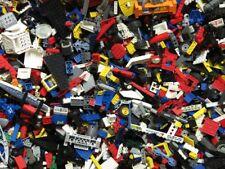 1 kg  LEGO® ca.700 Teile Kiloware Platten Räder Sonderteile