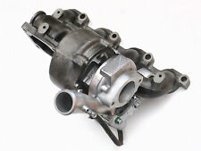 Turbo Turbocharger Ford Transit V 2.4 TDCi 101 Kw/137 Cv 49377-00500