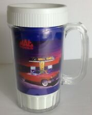 Mac Tools Cup Coffee To Go Travel Mug Punch USA Classic Cars