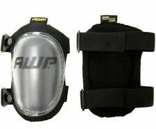 AWP Nylon-Cap Hard Shell Contoured Cap Knee Pads 51272 1L-322-1
