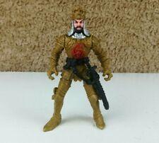 "Medieval Kingdom KING LEO Knight 4.5"" Chap Mei Action Figure"