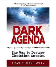 Dark Agenda The War to Destroy Christian America ⚠�Please Read Description👇