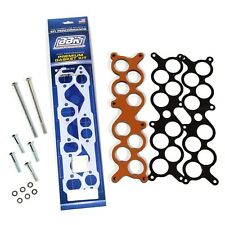 "BBK Performance 1506 5.0 Intake Plenum Spacer Kit 3/8"" Thick GT40/Cobra Manifold"
