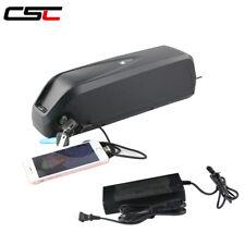 Electric eBike Battery Pack 36V 48V 13Ah 16Ah 18650 LG Cells Bicycle Motor Kit