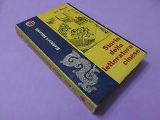 Lu Hsun STORIA DELLA LETTERATURA CINESE La prosa vol.2 Editori Riuniti 1960