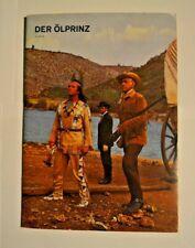 Eikon Verlag / Karl May / Der Ölprinz Album 1 / Leeralbum guter Zustand
