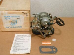 Rebuilt Hitachi 1976 SUBARU LEONE 4WD ? BRAT BRUMBY ? DL GF GL 1.4L 1.6L 1.8L ?