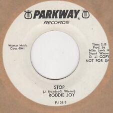 Roddie Joy  Stop Parkway DEMO Soul Northern Motown