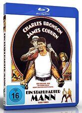 Ein stahlharter Mann  [Blu-ray](NEU/OVP) Charles Bronson im Fight Club der Weltw