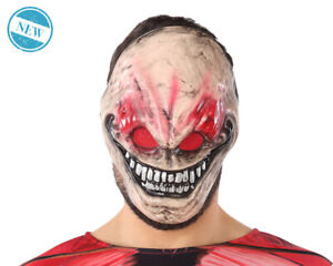 maschera alieno horror