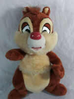 Plush Disney Dale Chipmunk Toy 8 inch Disneyland Parks